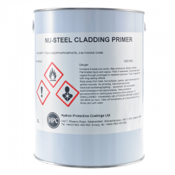 Nu-Steel Cladding Primer