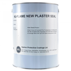 Nu-Flame New Plaster Sealer
