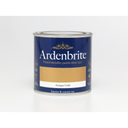 Ardenbrite Metallic Paint (Solvent Based)