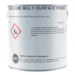 Nu-Flame SP Multi Surface Primer