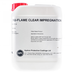Nu-Flame Clear Impregnation