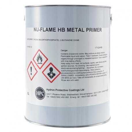 Nu-Flame HB Metal Primer