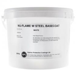 Nu-Flame W Steel Basecoat