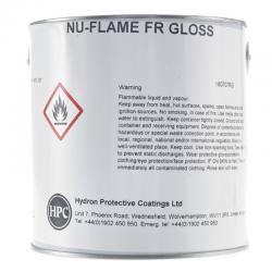 Nu-Flame FR Gloss
