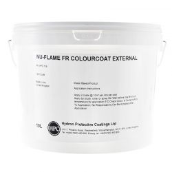 Nu-Flame FR Colourcoat External