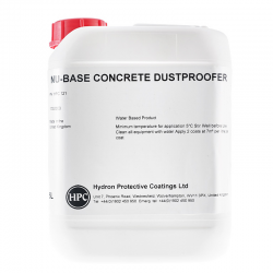 Nu-Base Dustproofer