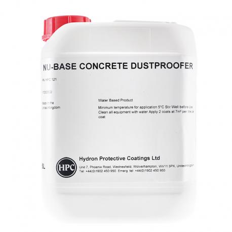Nu-Base Dustproofer