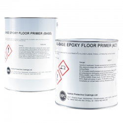 Nu-Base Epoxy Floor Primer