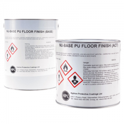 Nu-Base PU Floor Finish