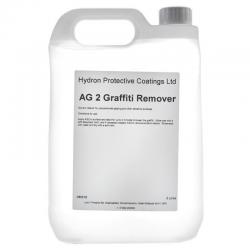 AG2 Graffiti Remover