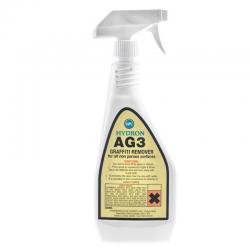 AG3 Graffiti Remover