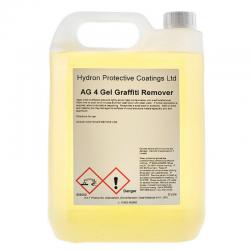 AG4 Graffiti Remover