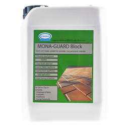 Mona-Guard Block Paving Sealer