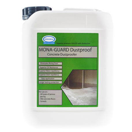 Mona-Guard Dustproof