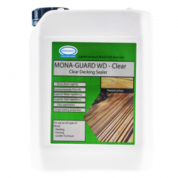 Mona-Guard WD - Clear