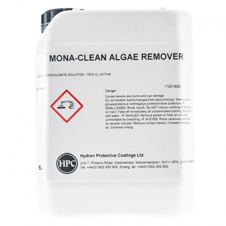 Mona-Clean Algae Remover