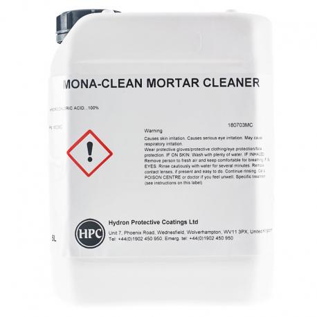 Mona-Clean Mortar Cleaner