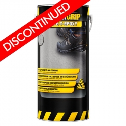 Rust-Oleum SuperGrip Safe-T-Epoxy