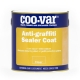 Coo-Var Single Pack Anti Graffiti Coating Sealer Coat