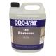 Coo-Var Oil Remover