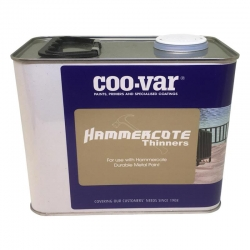 Coo-Var Hammercote Thinner