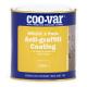 Coo-Var 2 Pack W/B Anti Graffiti Coating