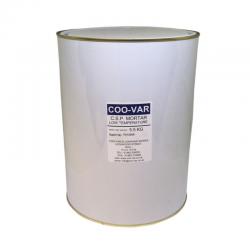Coo-Var CSP Mortar