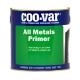 Coo-Var Water Based All Metals Primer