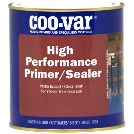 oo-Var Two Pack High Performance Primer