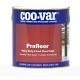Coo-Var Profloor 2 Pack Epoxy Floor Paint