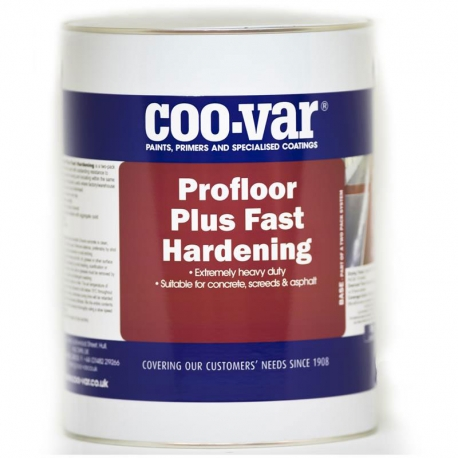 Coo-Var Profloor Plus FH