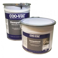Coo-Var Dampshield