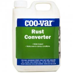 Coo-Var Rust Converter