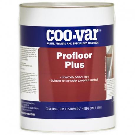 Coo-Var Profloor Plus