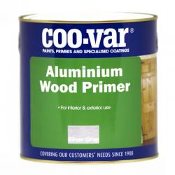 Coo-Var Aluminium Wood Primer