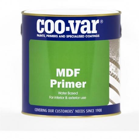 Coo-Var MDF Primer