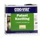 Coo-Var Patent Knotting