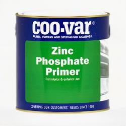 Coo-Var Zinc Phosphate Primer