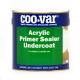 Coo-Var Acrylic Primer Sealer Undercoat