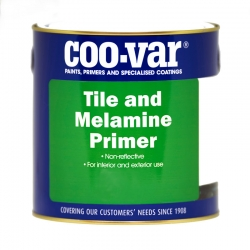 Coo-Var Tile & Melamine Primer