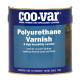 Coo-Var Polyurethane Varnish