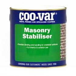 Coo-Var Masonry Stabiliser