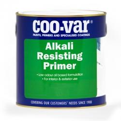 Coo-Var Alkali Resisting Primer Sealer