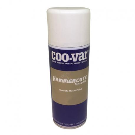 Coo-Var Hammercote Smooth Aerosol