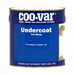 Coo-Var Undercoat