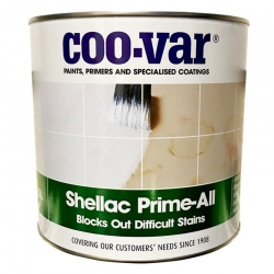 Coo-Var Shellac Prime-All