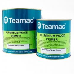 Teamac - Aluminium Wood Primer