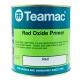 Teamac - Red Oxide Primer