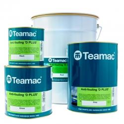 Teamac - Antifouling D
