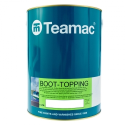 Teamac - Boottopping